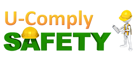 U-Comply Safety home